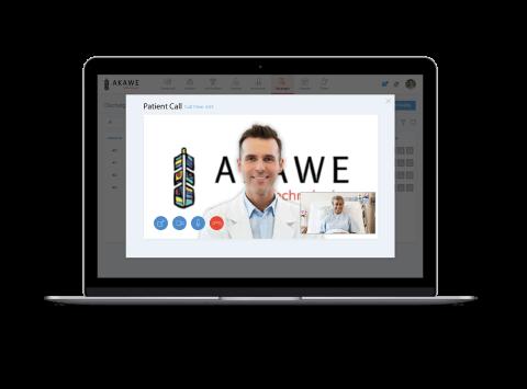 Akawe Telemedicine Solution